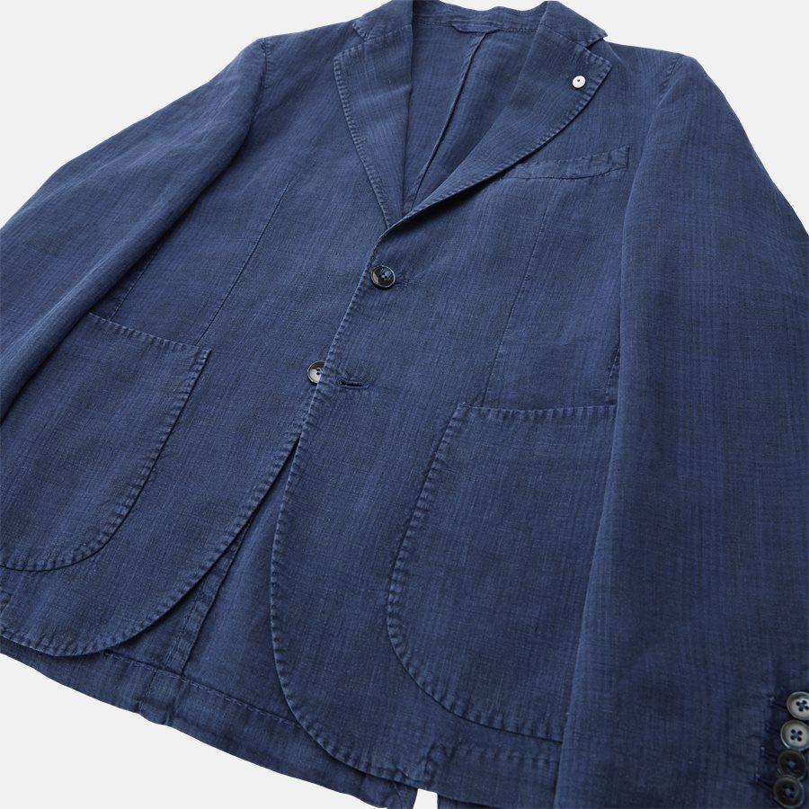 95789 2857 JACK SLIM - Blazer - Slim - BLUE - 7