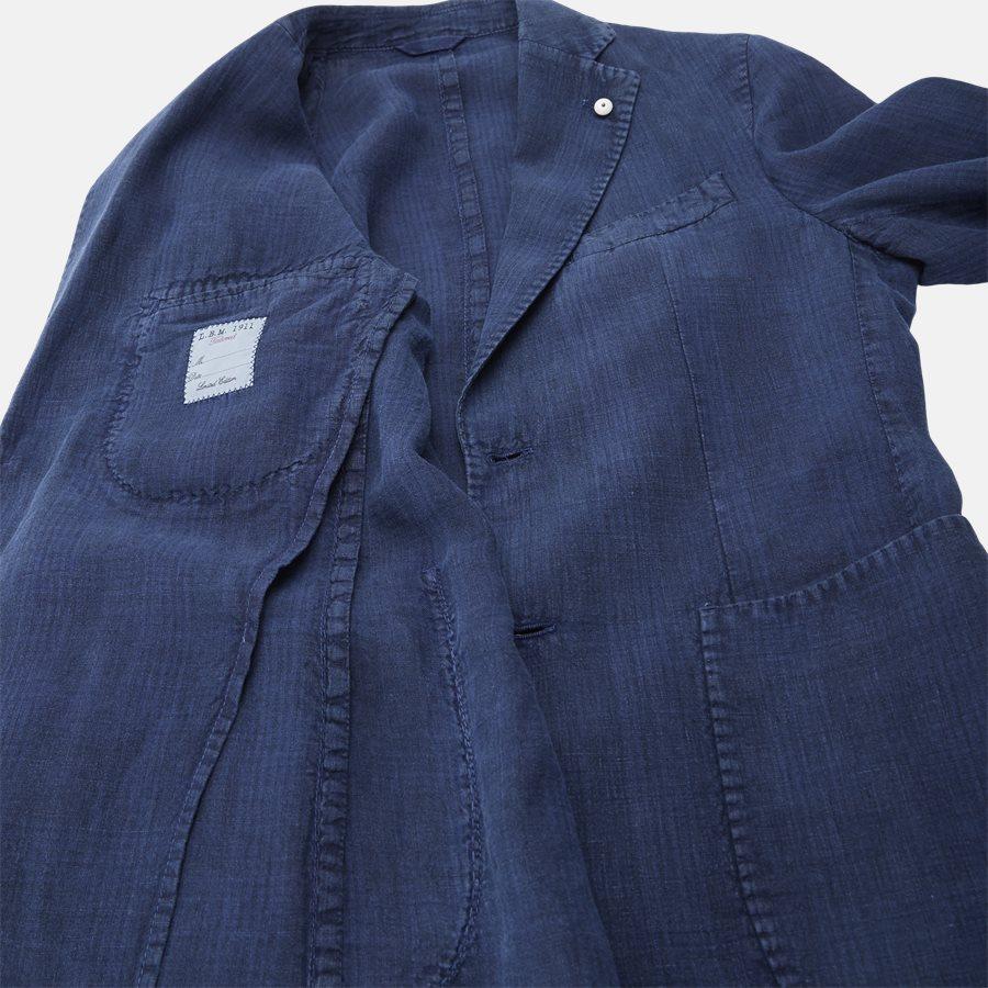95789 2857 JACK SLIM - Blazer - Slim - BLUE - 10