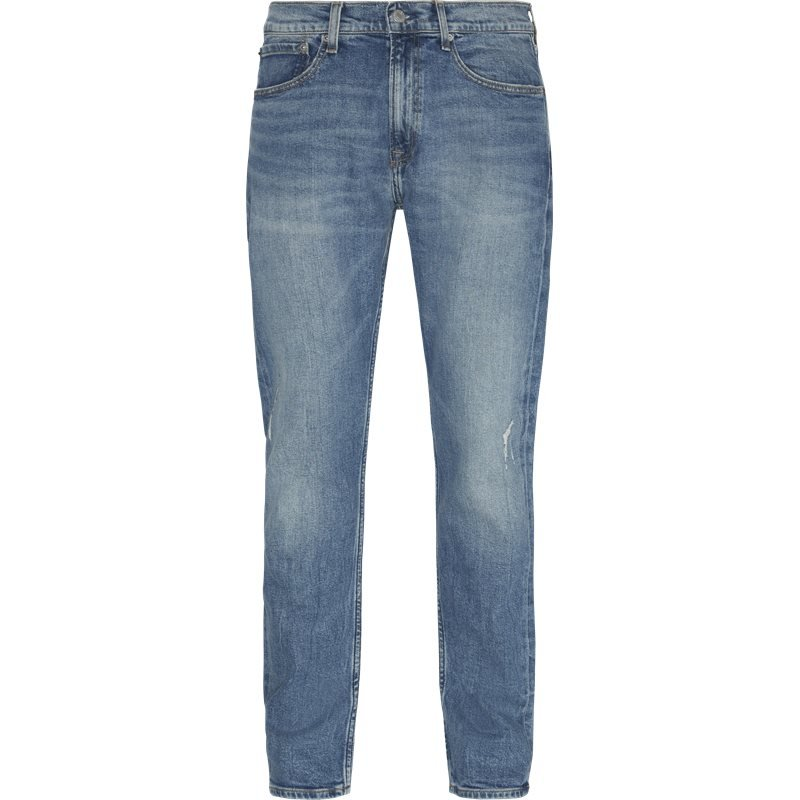 Image of   CALVIN KLEIN JEANS Regular fit J30J310256 ATHLETIC TAPERED Jeans Denim