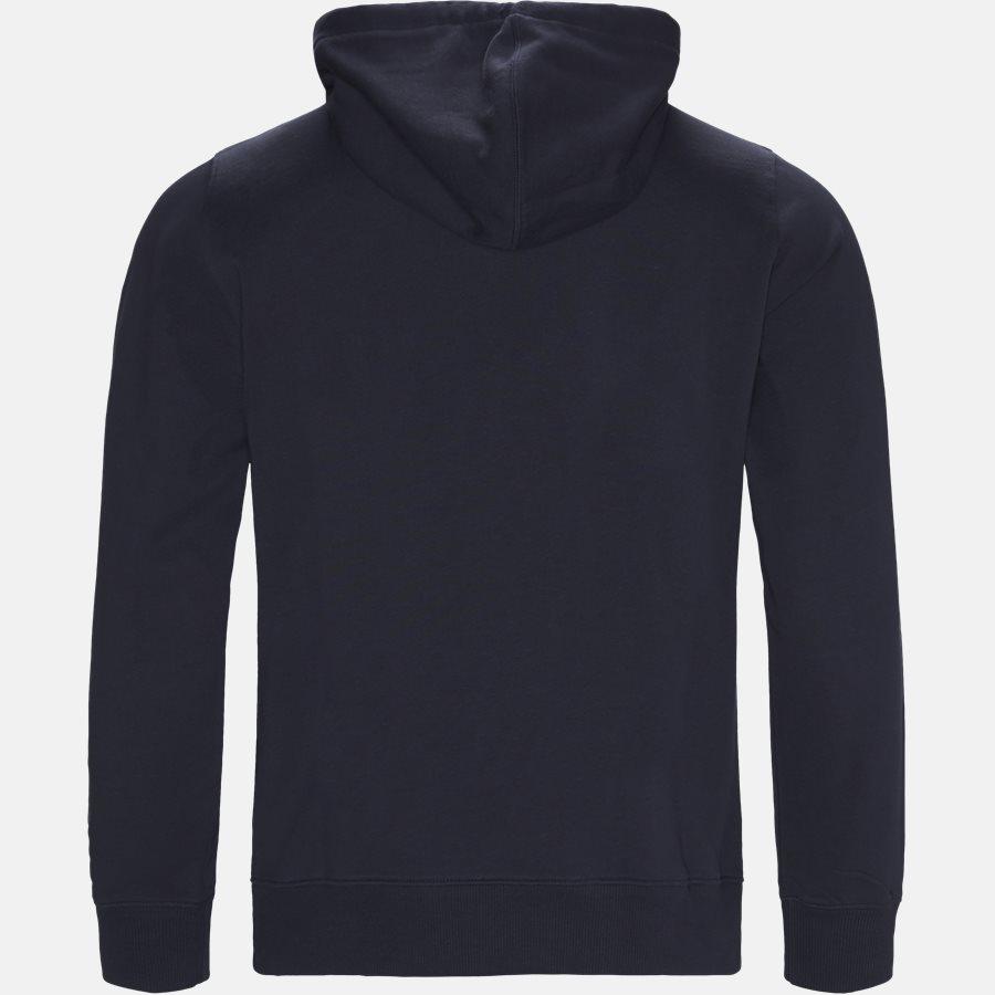 J30J319528 - Sweatshirts - Regular fit - BLUE - 2