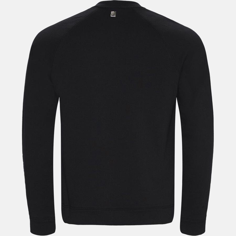 V800687N VJ00358 - Sweatshirts - Regular fit - SORT/GULD - 2