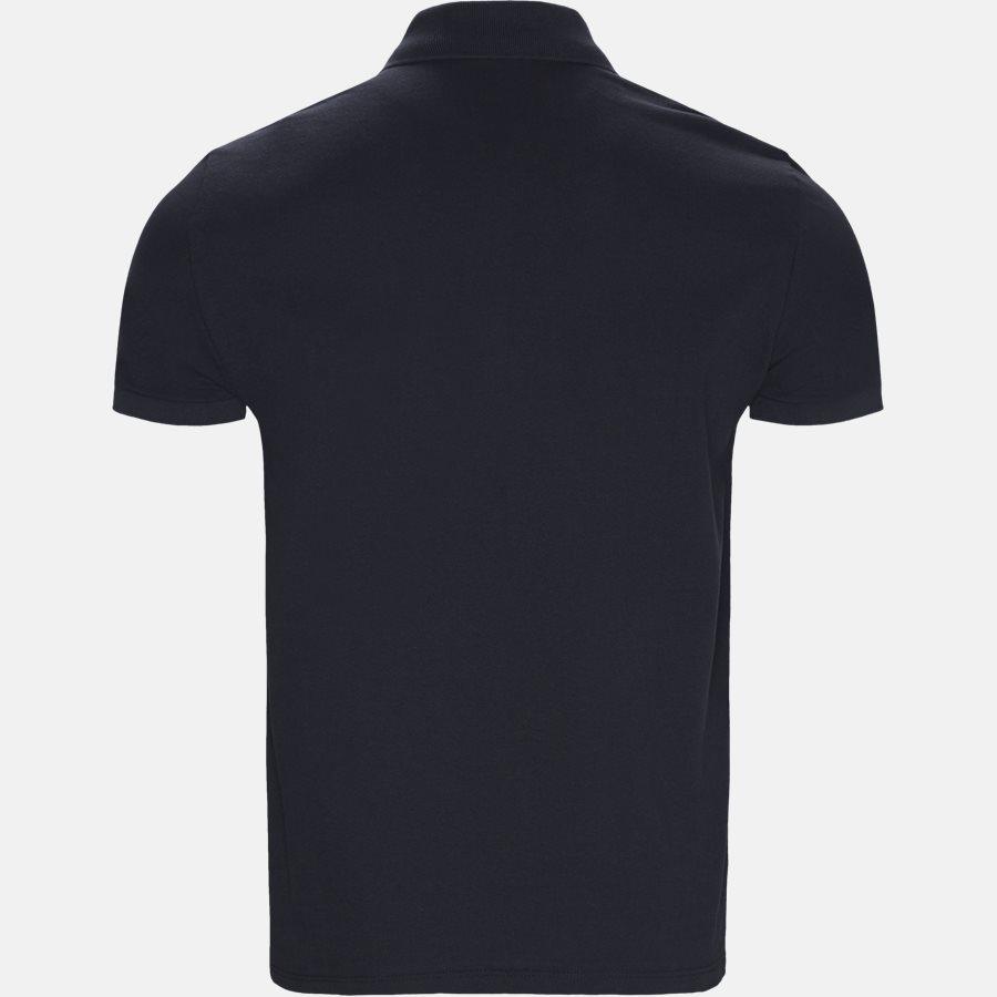 V800543T VJ00068 - T-shirts - Regular fit - NAVY - 2