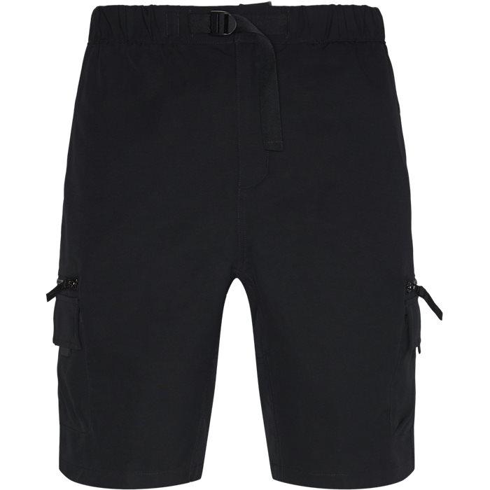 Elmwood Shorts - Shorts - Regular - Sort
