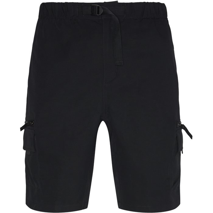 Elmwood Shorts - Shorts - Regular - Sort