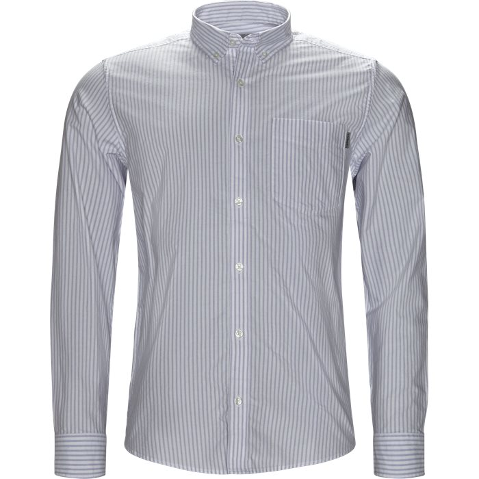 Shirts - Regular - Lilac