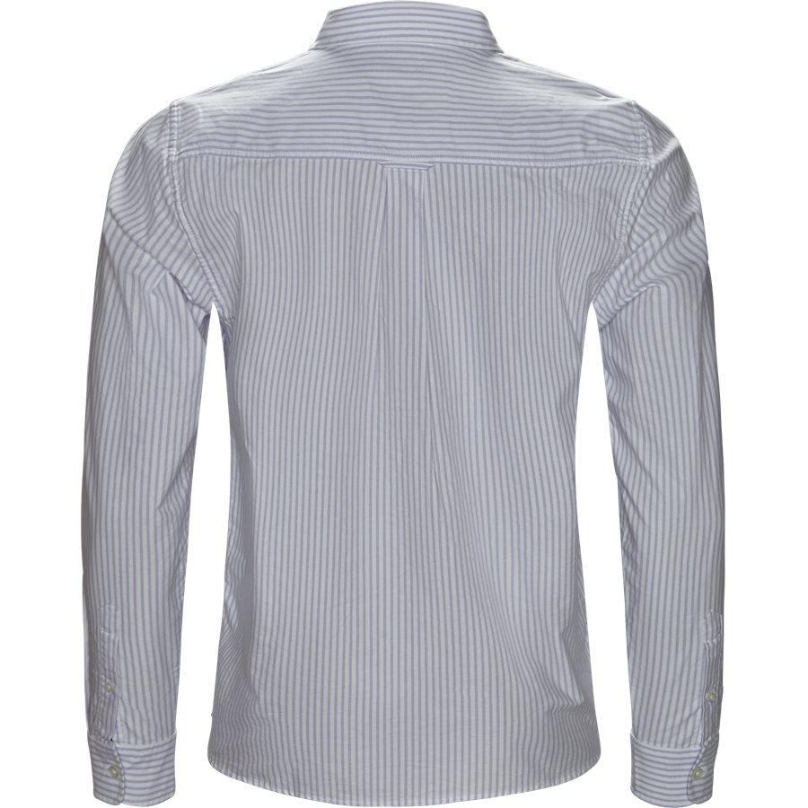L/S KAREV SHIRT I026298 - L/S Karev Shirt - Skjorter - Regular - STRIPE/LAVENDER - 2