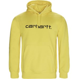 Hooded Carhartt Regular fit | Hooded Carhartt | Gul