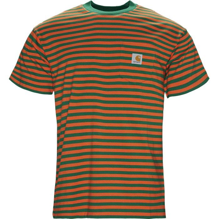 T-shirts - Multi