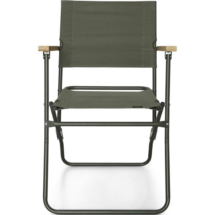 Land Rover Chair - Accessories - Grøn