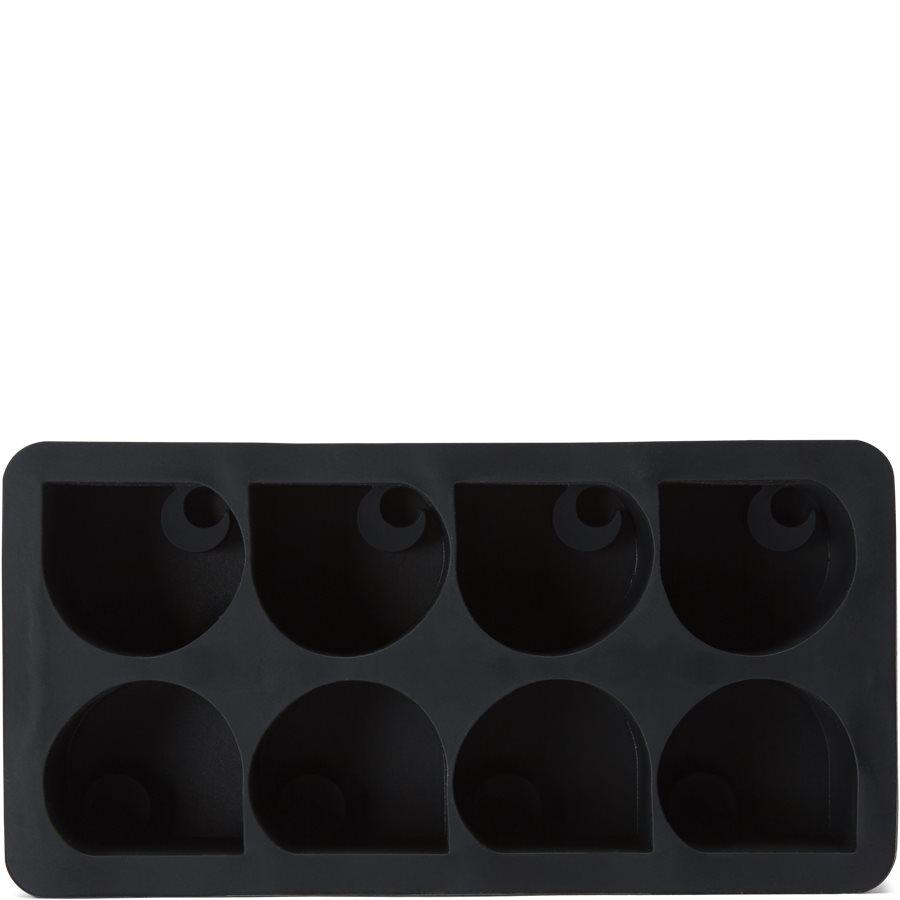 C LOGO ICE CUBE TRAY I026757 - Ice Cube Tray - Accessories - BLACK - 1