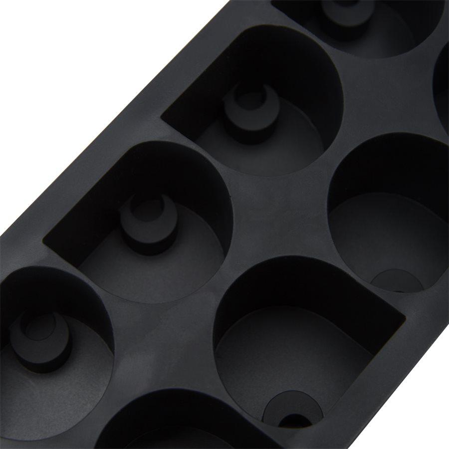 C LOGO ICE CUBE TRAY I026757 - Ice Cube Tray - Accessories - BLACK - 5
