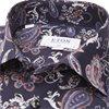 3036 79511/79311 - 3036 Signature Twill Skjorte - Skjorter - NAVY - 2
