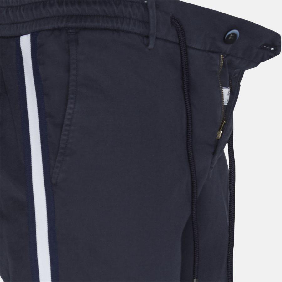 JERB015 9PF2A6063 - Jerbo15 Bukser - Bukser - Ekstra slim fit - NAVY - 4