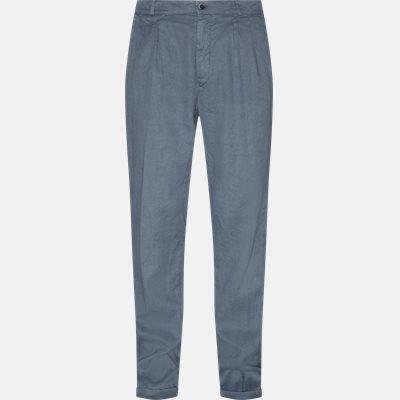 Bukser Relaxed fit | Bukser | Blå