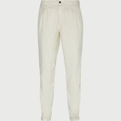 Bukser Relaxed fit | Bukser | Sand