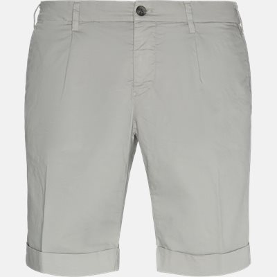 Regular fit | Shorts | Grå