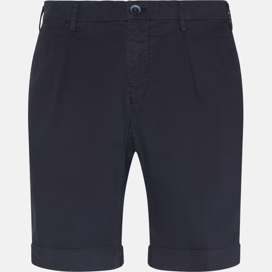 CBE700 9BE2A5973 - Shorts - Regular fit - NAVY - 1