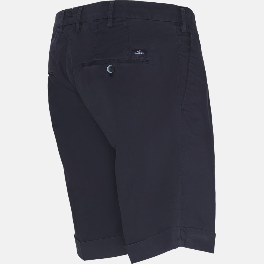 CBE700 9BE2A5973 - Shorts - Regular fit - NAVY - 3