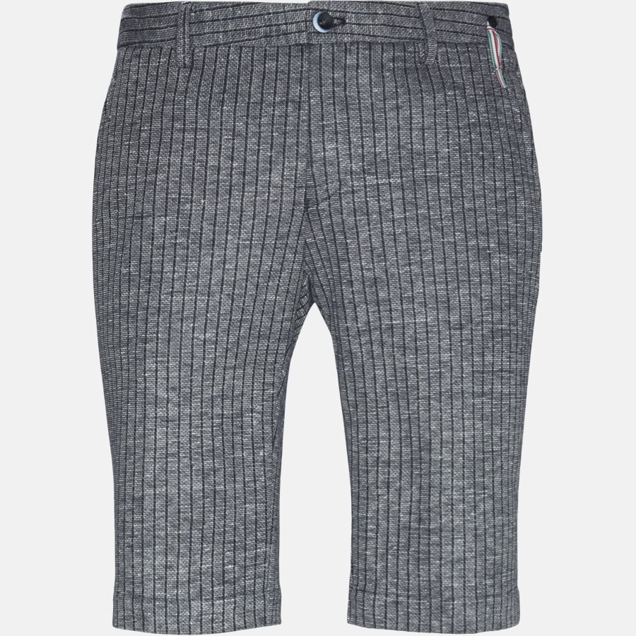 JT543 9BF2A4940 - Shorts - NAVY/GREY - 1