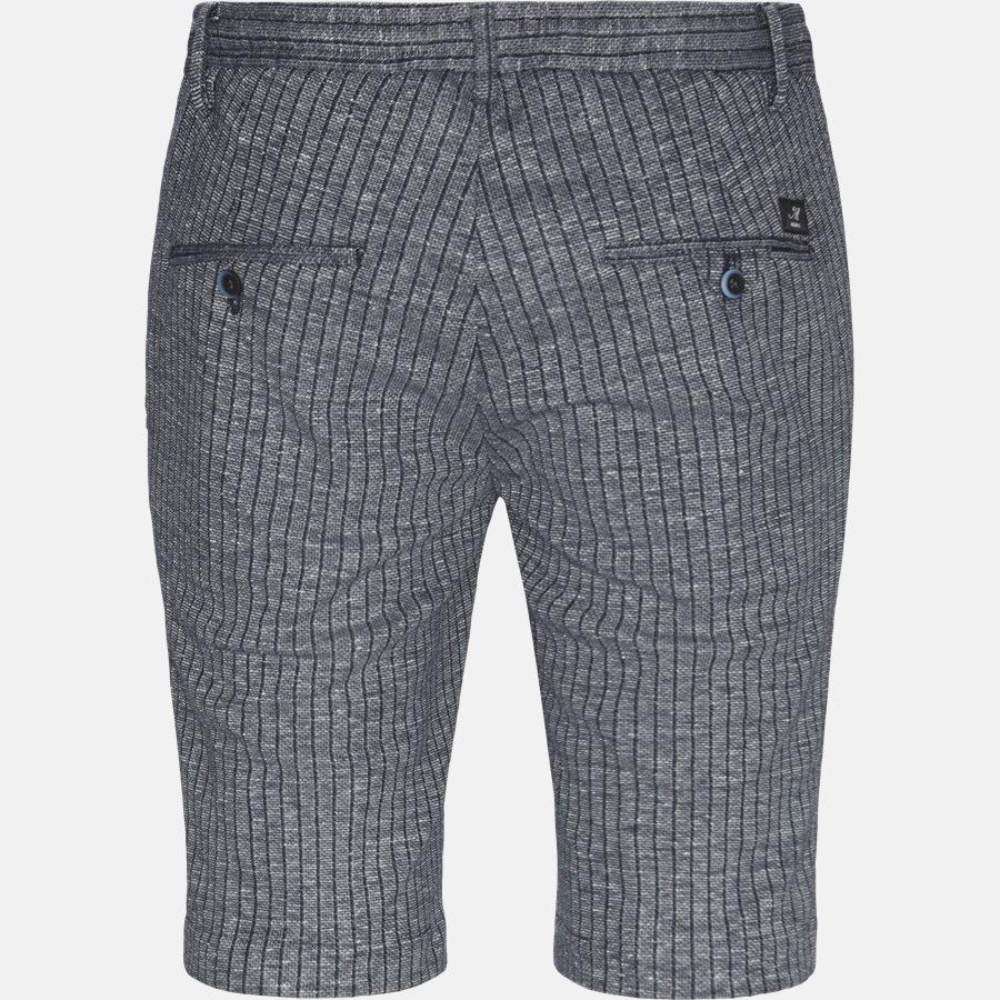 JT543 9BF2A4940 - Shorts - NAVY/GREY - 2