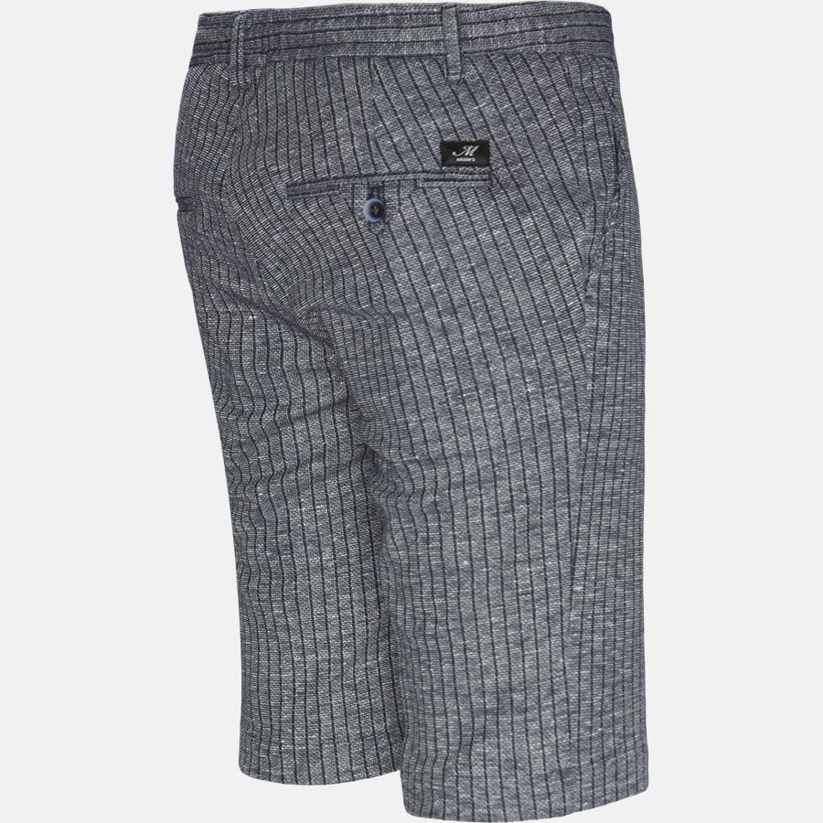 JT543 9BF2A4940 - Shorts - NAVY/GREY - 3