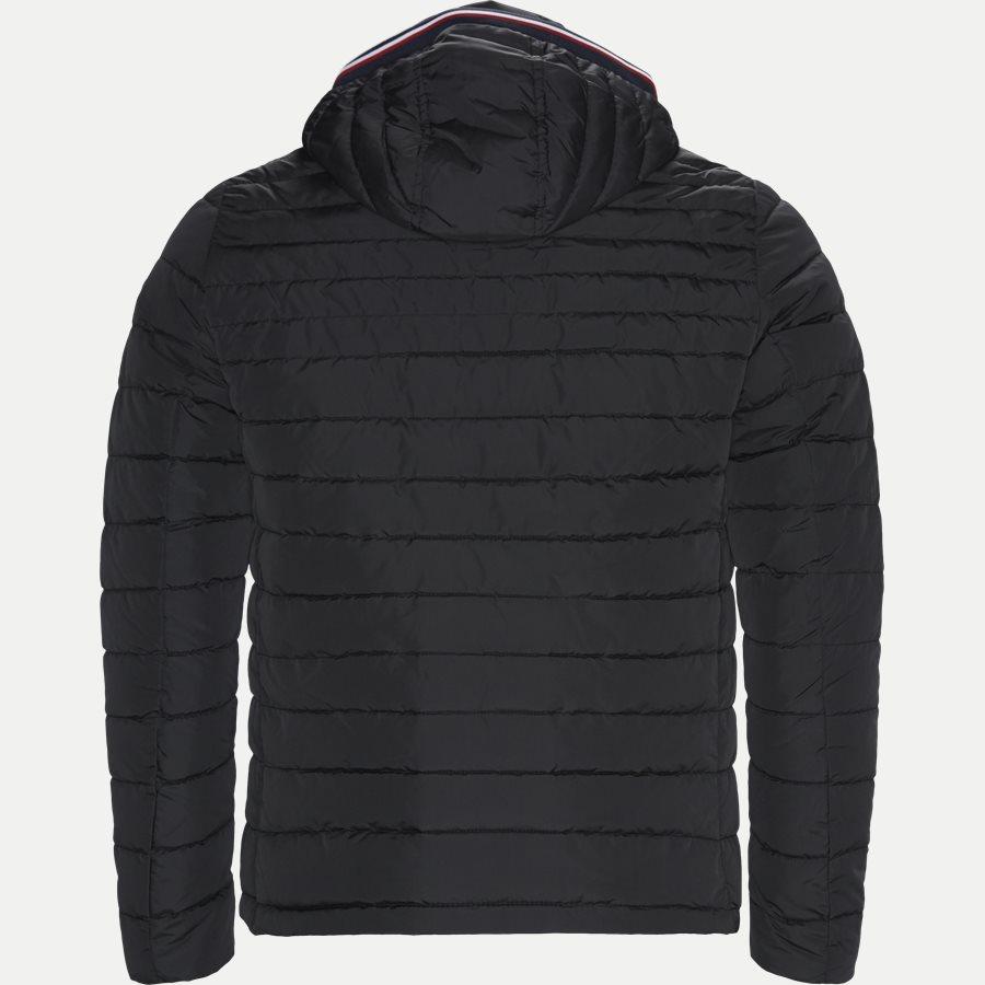 LATHAN - Lathan Detachable Hooded Jacket - Jakker - Regular - SORT - 2