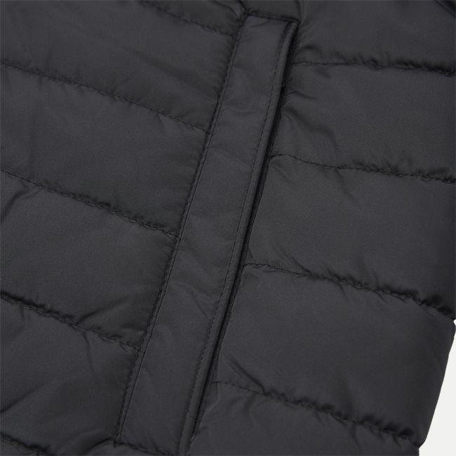 Lathan Detachable Hooded Jacket