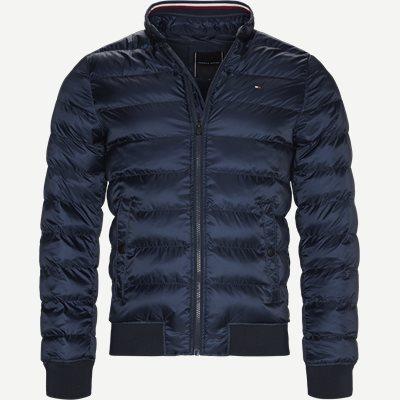 Arlos Bomber Jacket Regular | Arlos Bomber Jacket | Blå