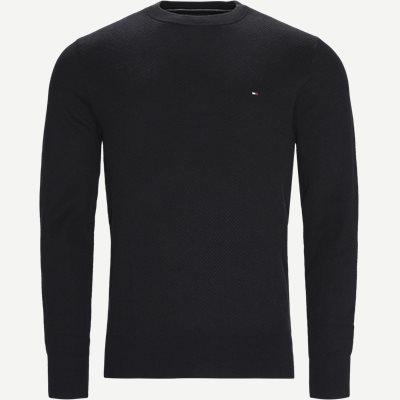 Cotton Mesh Structured Knit Regular | Cotton Mesh Structured Knit | Sort