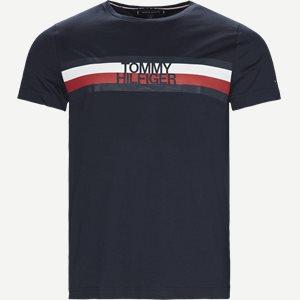 Regular | T-shirts | Blue