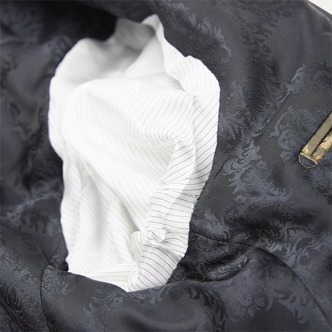 Velvet RC Smoking Jacket
