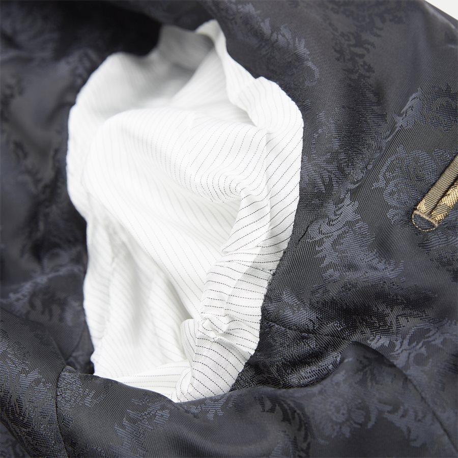 VELVET RC STAR N ST - Velvet RC Smoking Jacket - Blazer - Slim - GRØN - 13