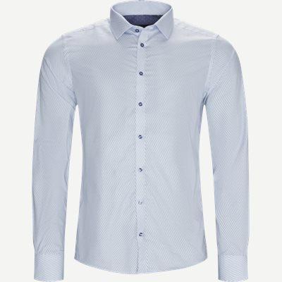8107 Iver /State Skjorte 8107 Iver /State Skjorte | Blå