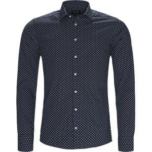 8102 Iver/State Skjorte 8102 Iver/State Skjorte | Blå
