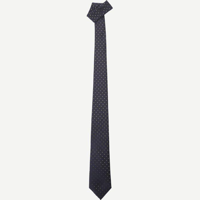 Krawatten - Grün