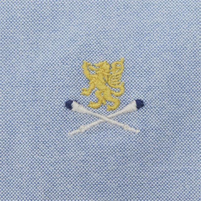 Cricket Bear Oxford Shirt