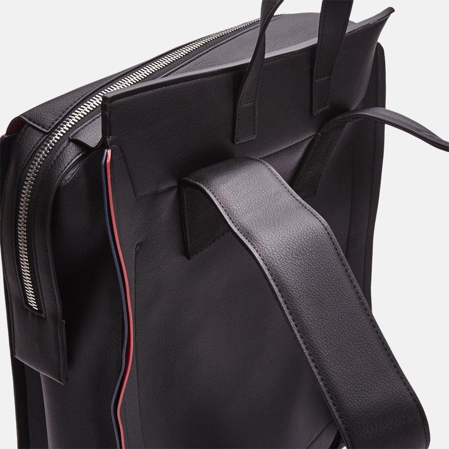 K50K503927910 DOUBLE EDGE FASHION - Tasker - BLACK - 3