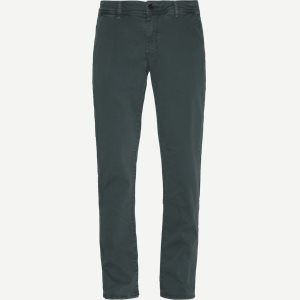 Victor Chino Pants Regular | Victor Chino Pants | Grøn