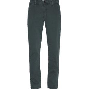 Victor Chino Pants Regular | Victor Chino Pants | Grøn