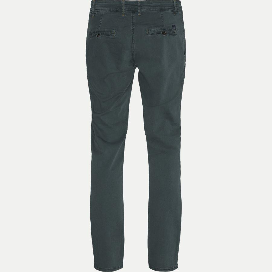11171 607 - Victor Chino Pants - Bukser - Regular - GRØN - 2