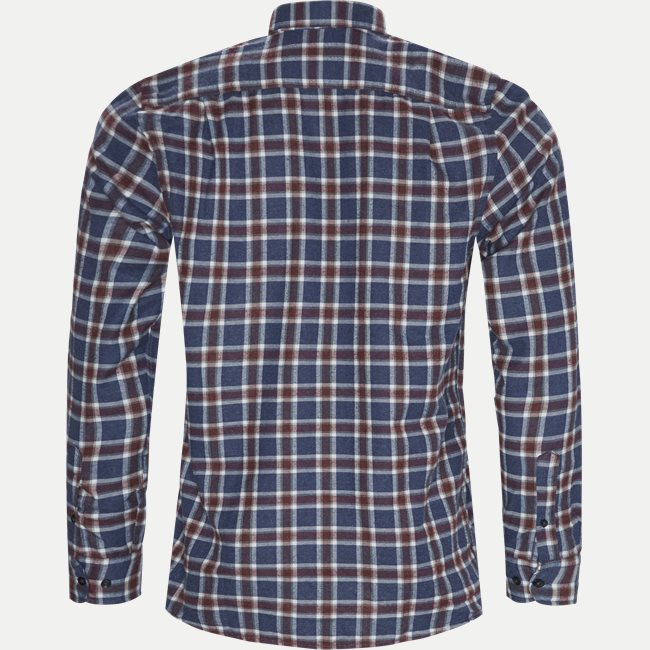 Dirk Check Shirt