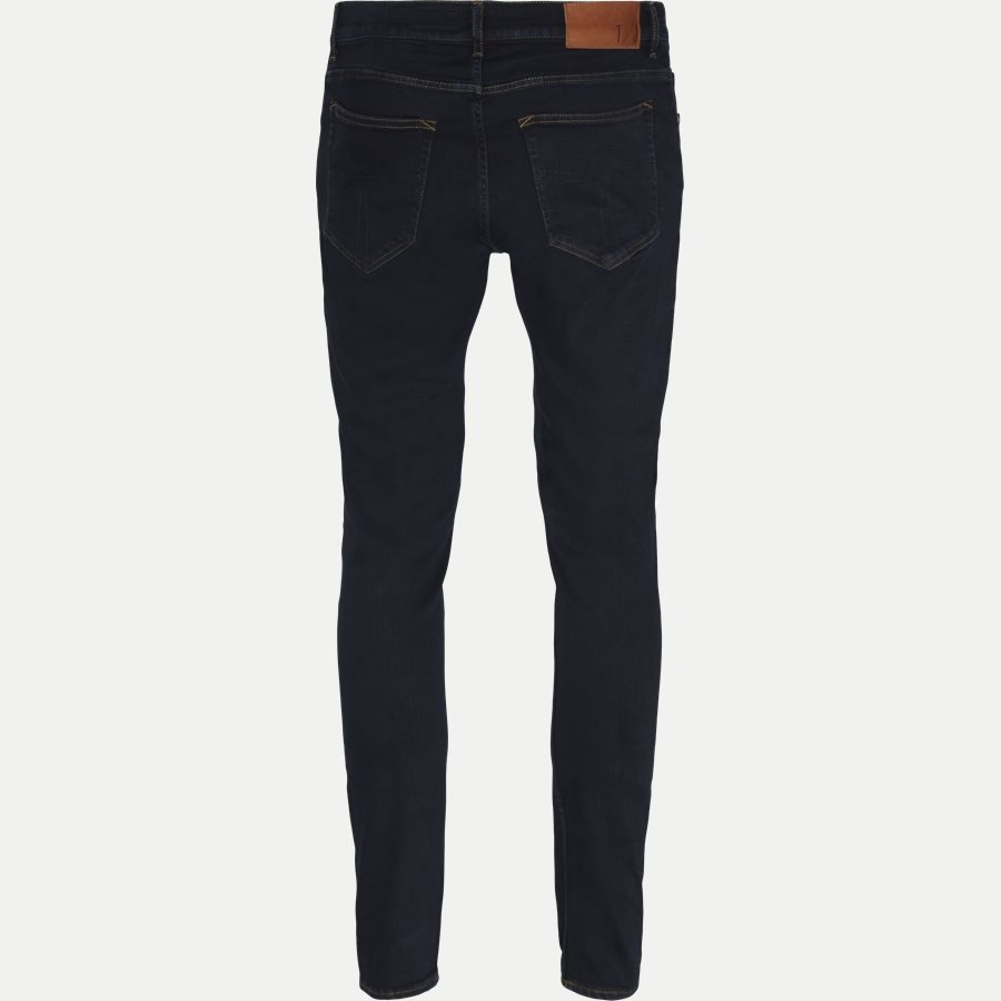 66319 EVOLVE - Evolve Jeans - Jeans - Slim - DENIM - 2
