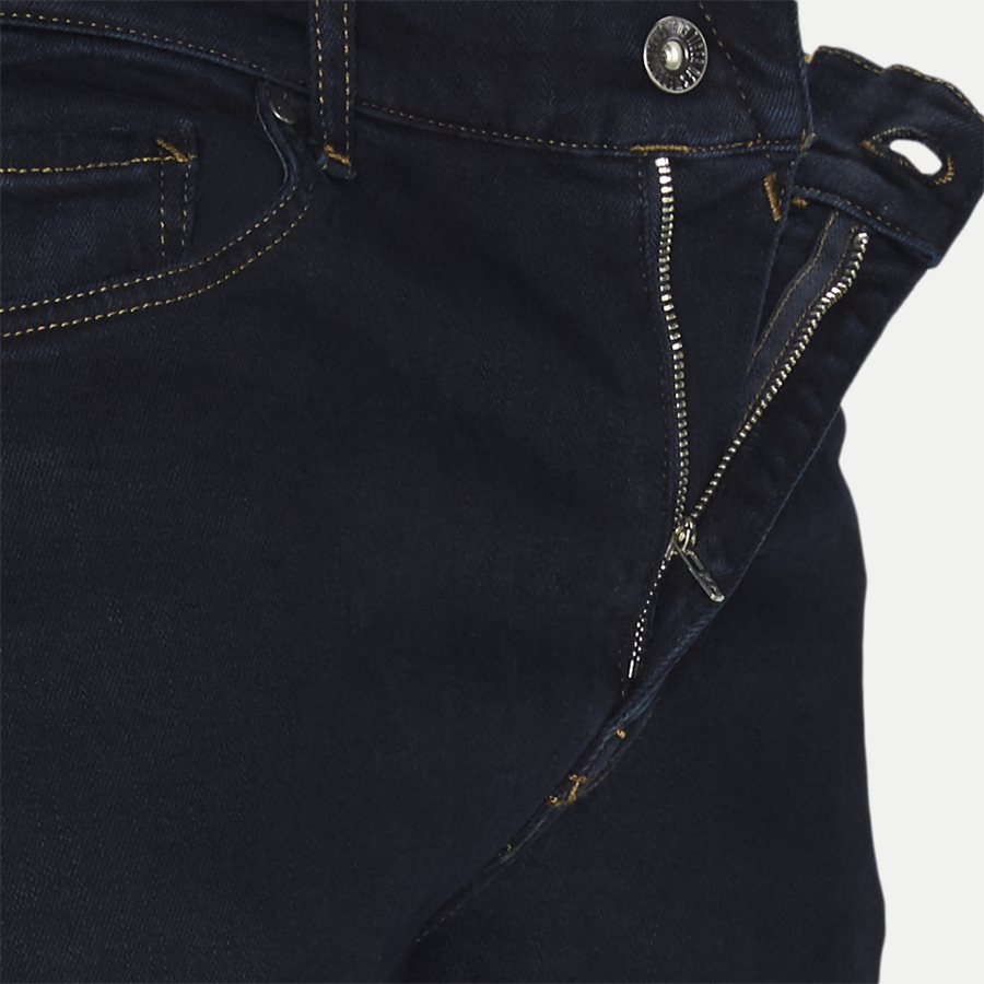 66319 EVOLVE - Evolve Jeans - Jeans - Slim - DENIM - 4
