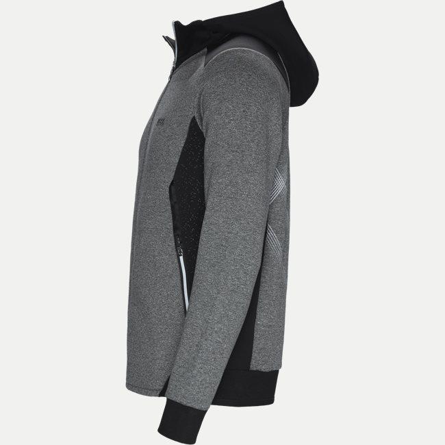 Selnio Hoodie Sweatshirt