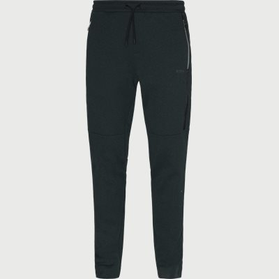 Helnio Sweatpants Slim | Helnio Sweatpants | Grøn