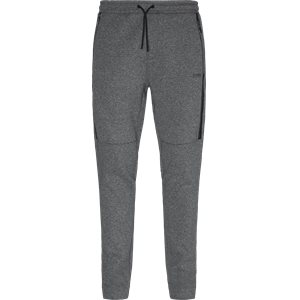 Helnio Sweatpants Slim | Helnio Sweatpants | Sort