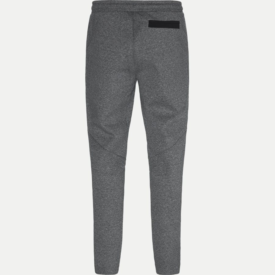 50399855 HELNIO - Helnio Sweatpants - Bukser - Slim - SORT - 2