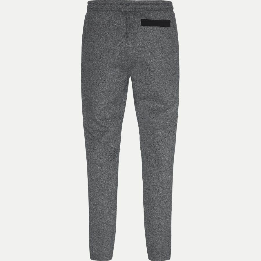 50399855 HELNIO - Helnio Sweatpants - Bukser - Slim - SORT - 2