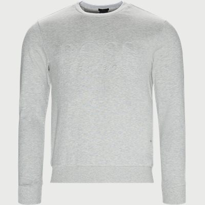 Slim | Sweatshirts | Grey