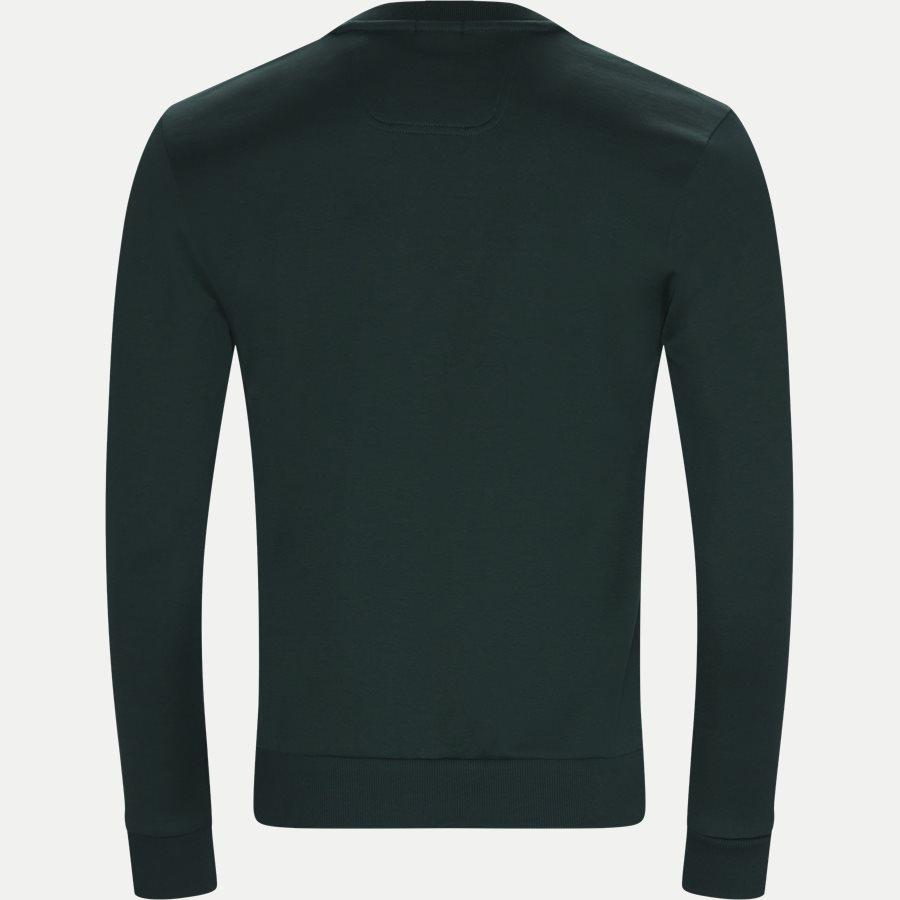 50399391 SALBO. - Salbo Sweatshirt - Sweatshirts - Slim - GRØN - 2